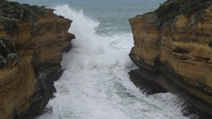 Coast near Port Campbell