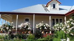 murrays hill bed & breakfast
