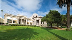 Geelong Gallery exterior