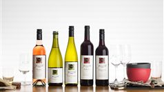 Pizzini Wines, Pizzini bottles