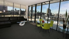 Docklands Apartments With Views