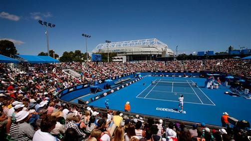 Aust Open Tennis 2015 - image 3