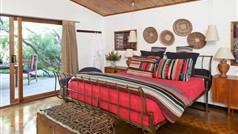 African hideaway - luxury accommodation