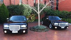 Mornington Chauffeured Limousines Chrysler 300C