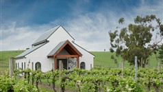 Immerse Winery Chapel