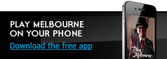 Download the free Play Melbourne iPhone app