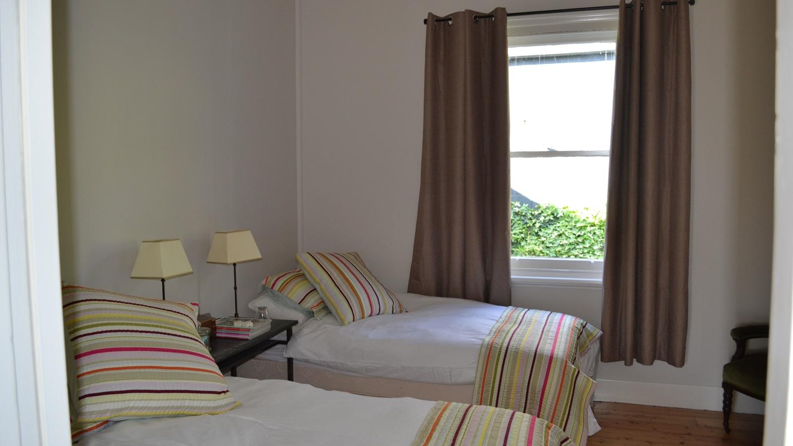 Bedroom 2 Clifden