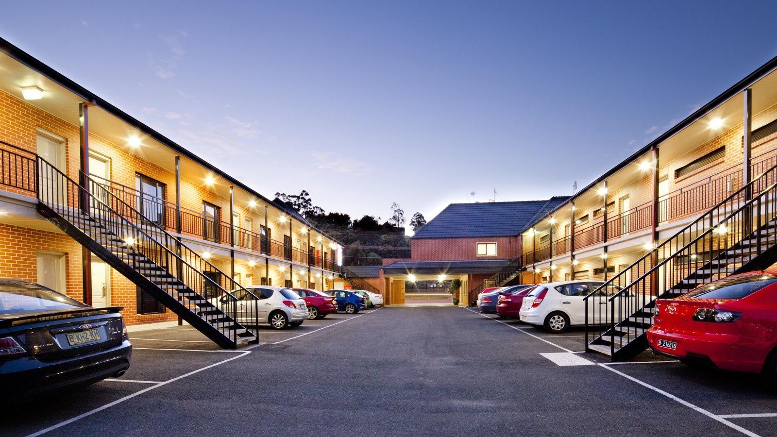 Best Western Ballarat