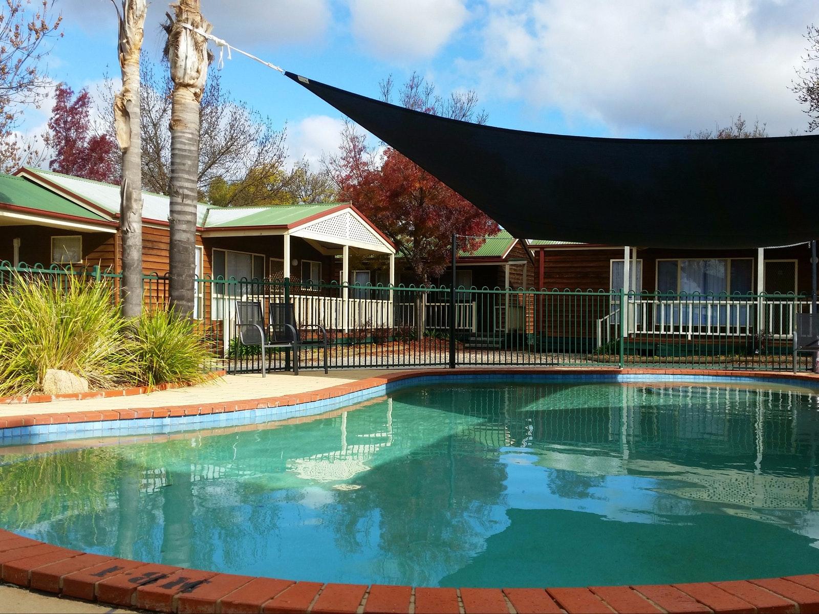 BIG4 Albury Tourist Park