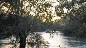 Winbi River Resort