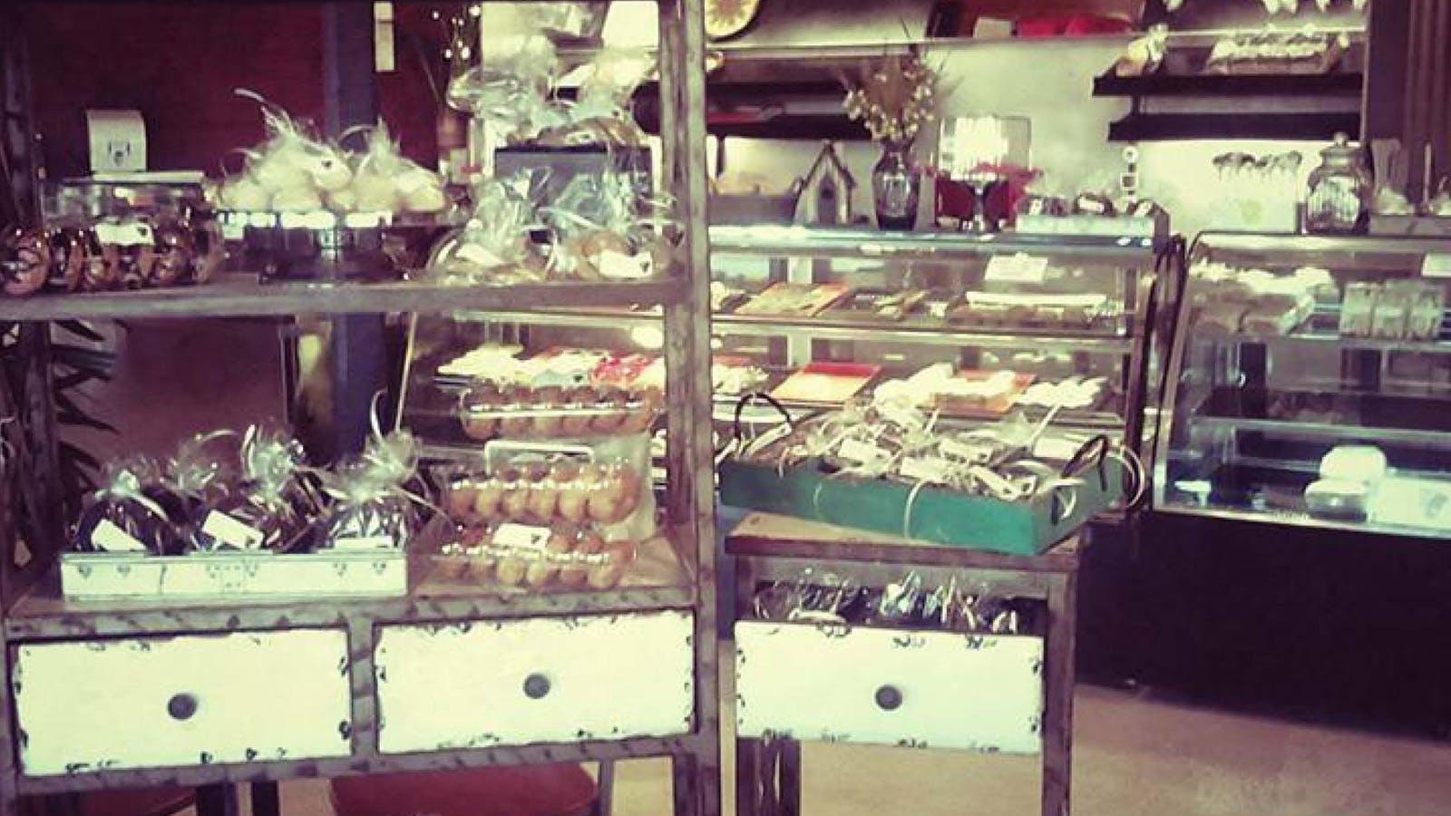 Culcairn Bakery