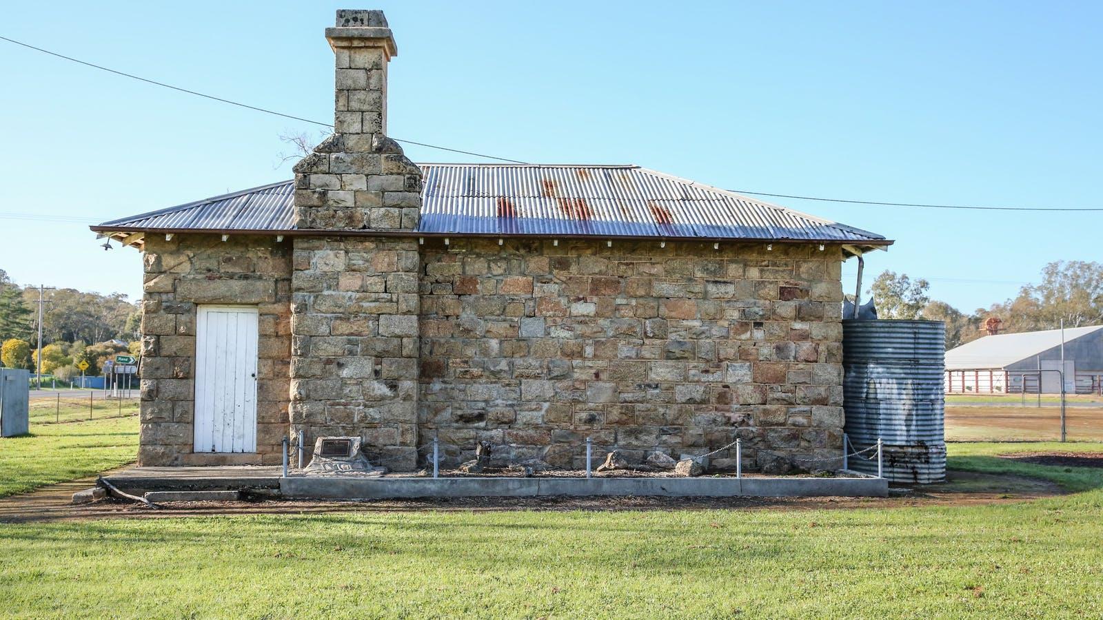 Walbundrie Old Schoolhouse