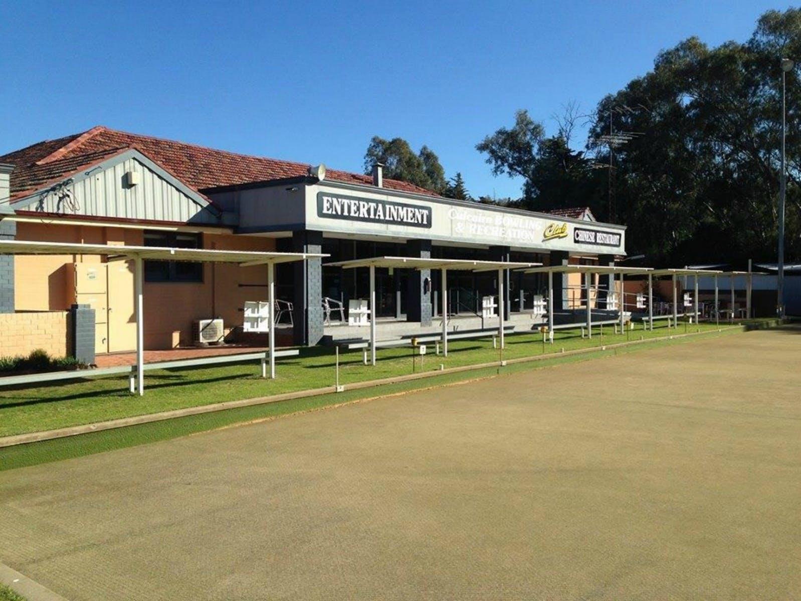 Culcairn Bowling and Recreation Club