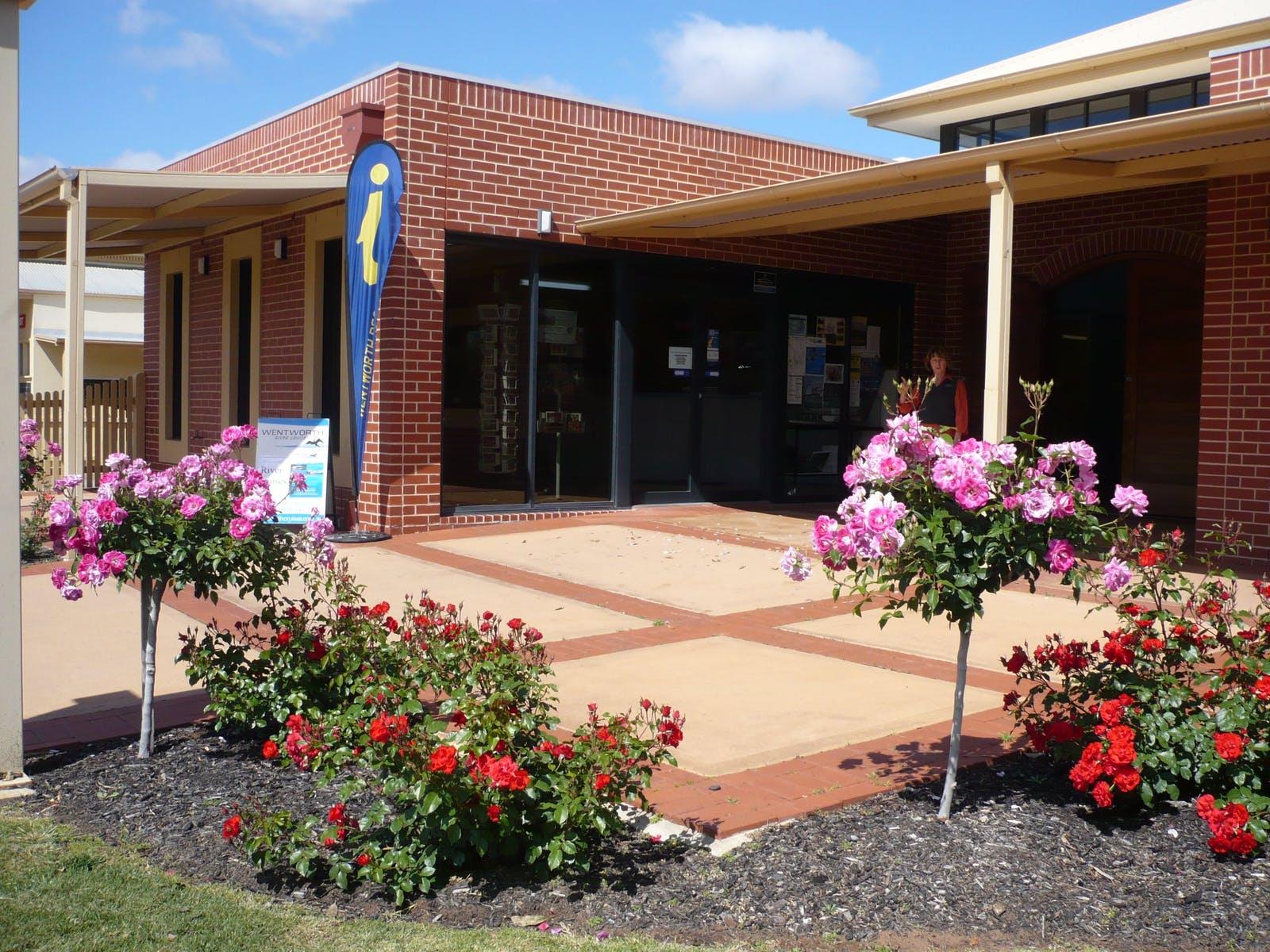 Wentworth Visitor Information Centre
