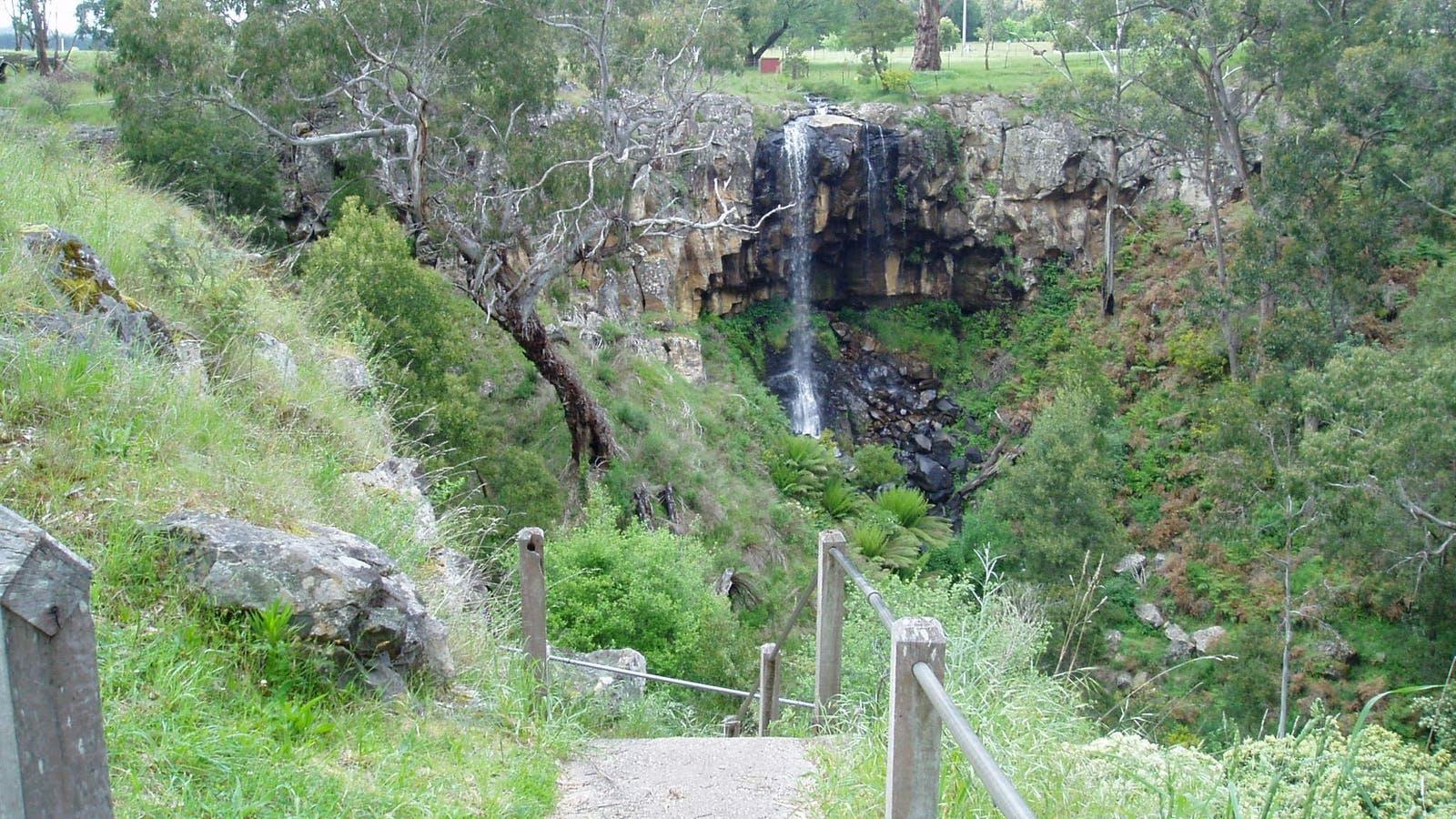 Sailors Falls