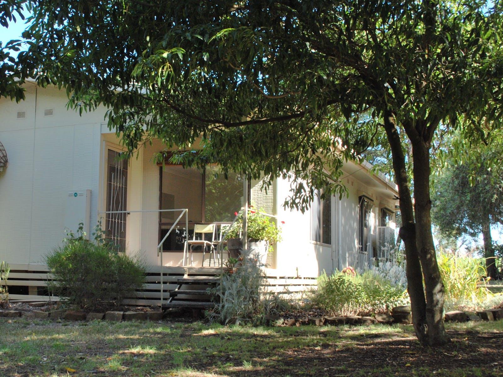 Rowanston B&B and garden