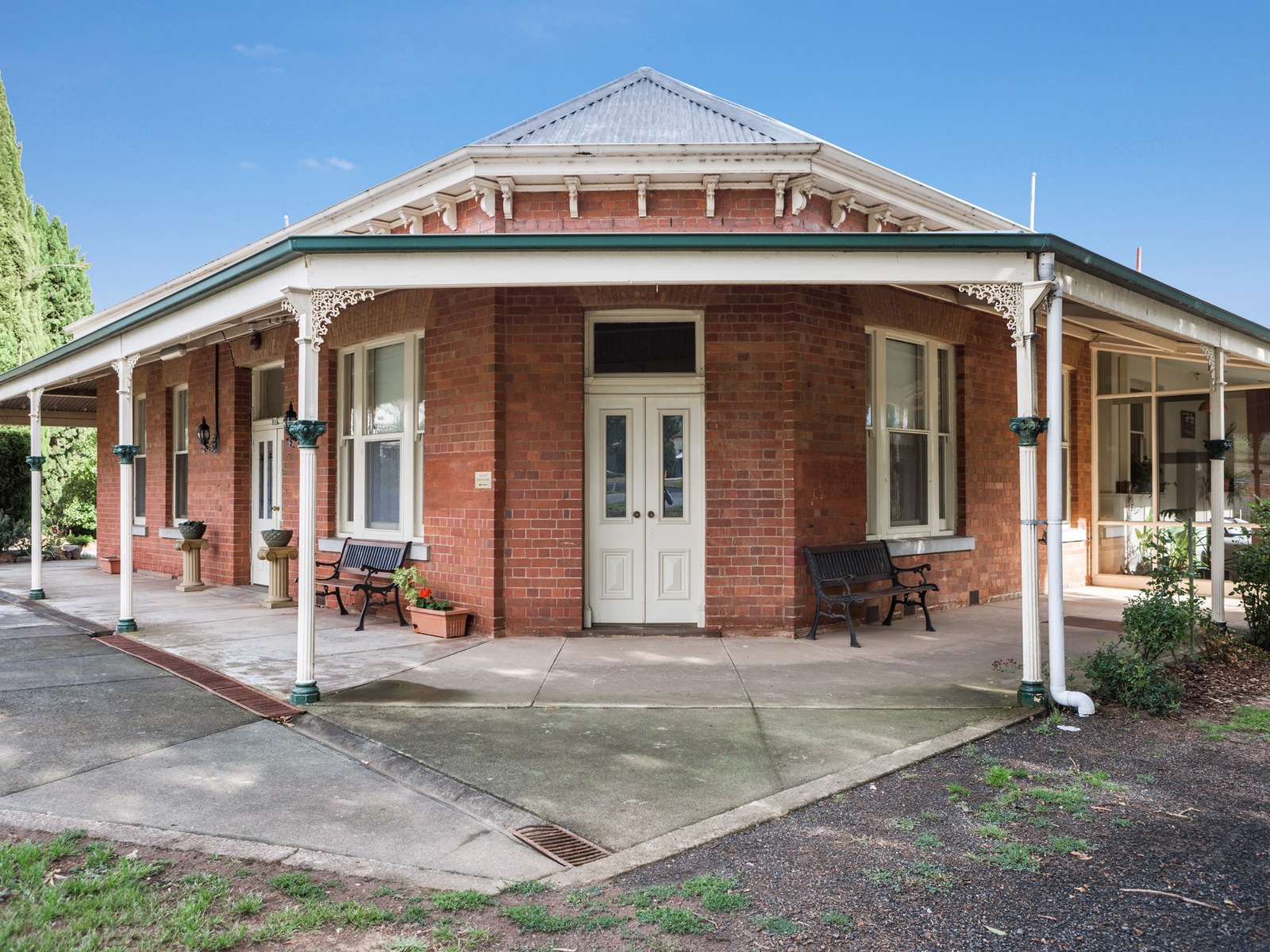 Lancefield Guesthouse