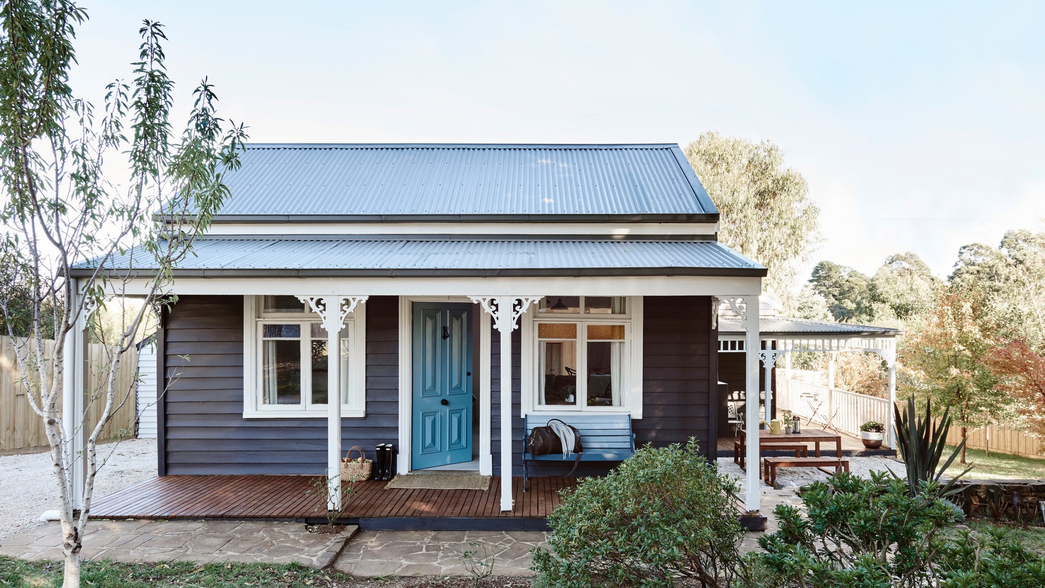 The Weekender - Daylesford Accommodation