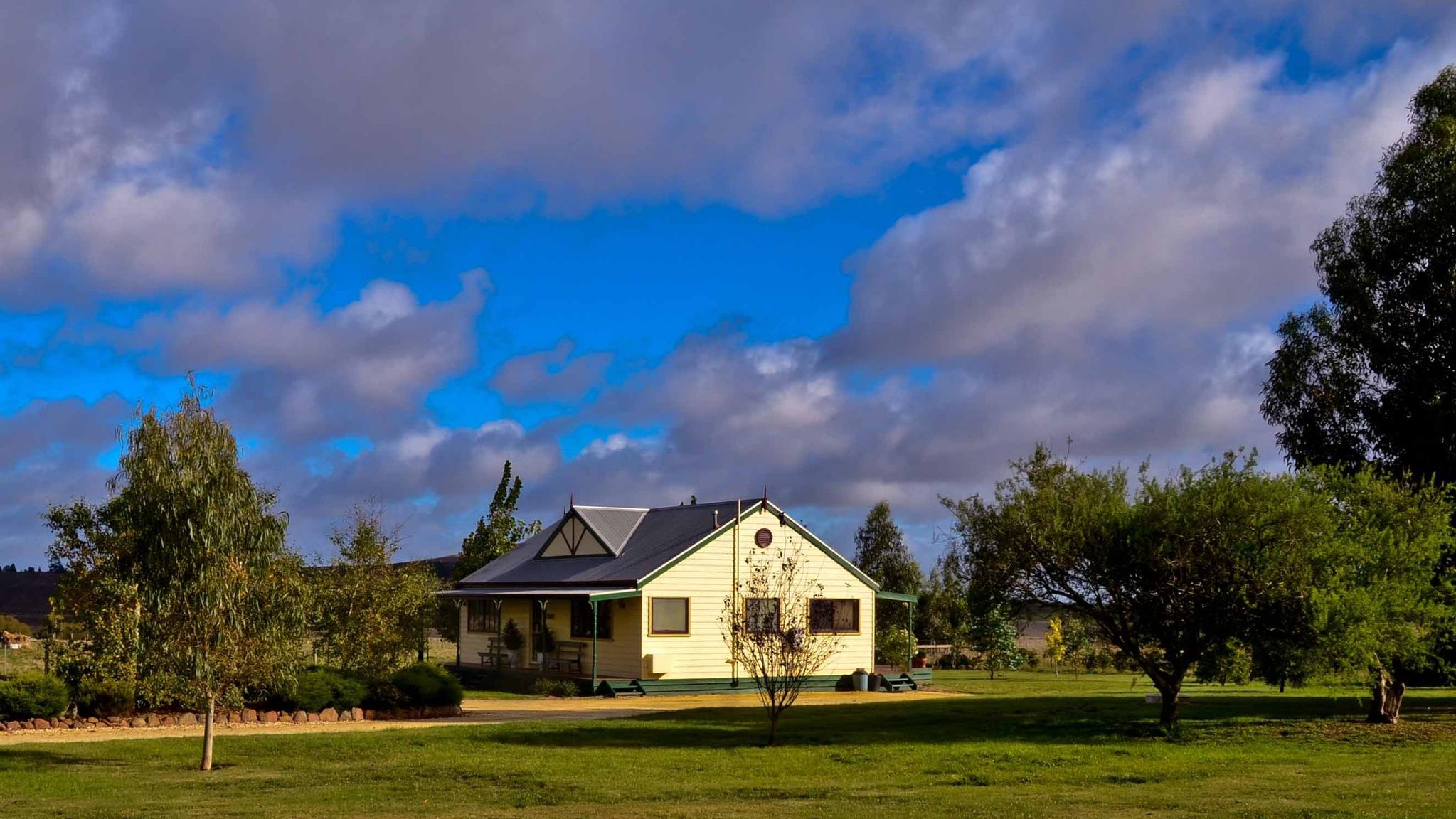 Heatherington cottage