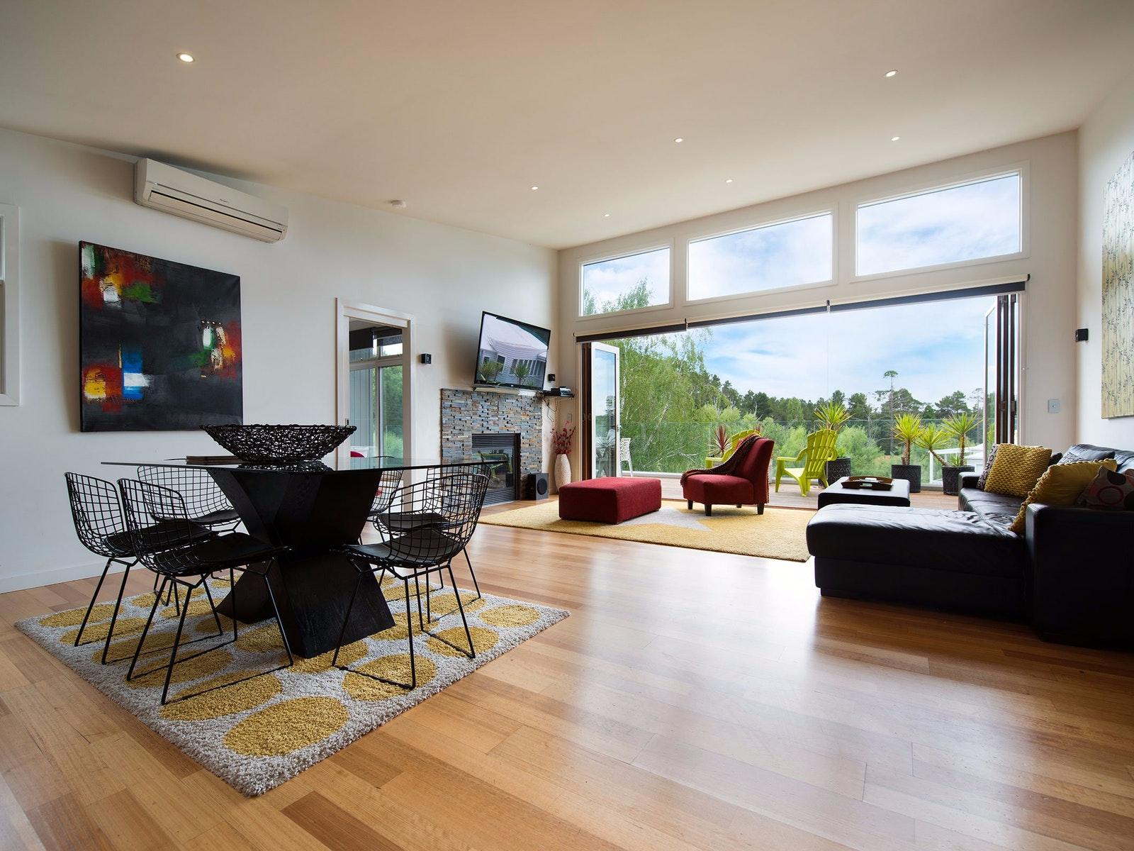 Daylesford Accommodation - Millar