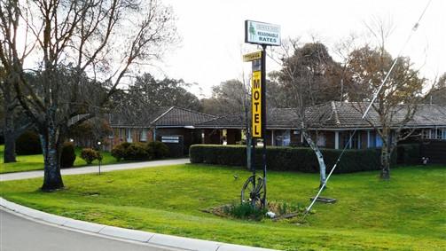 Creswick Motel