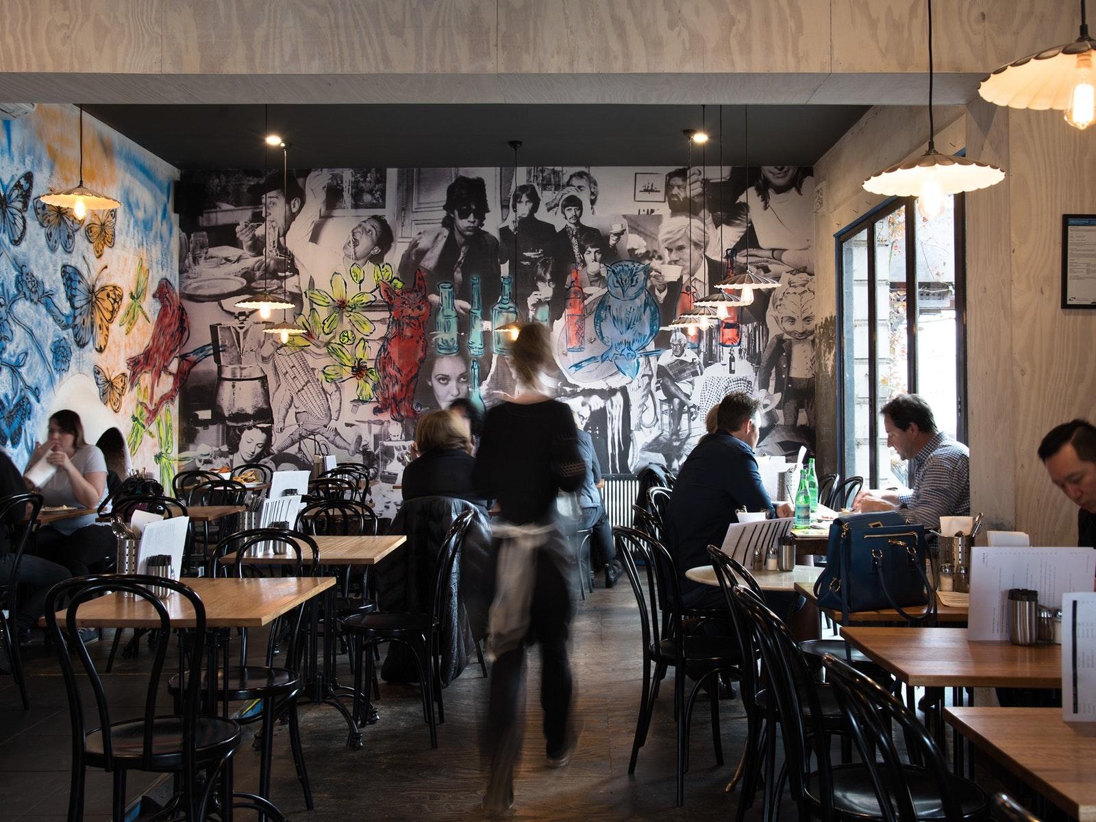 Cafe Koukla