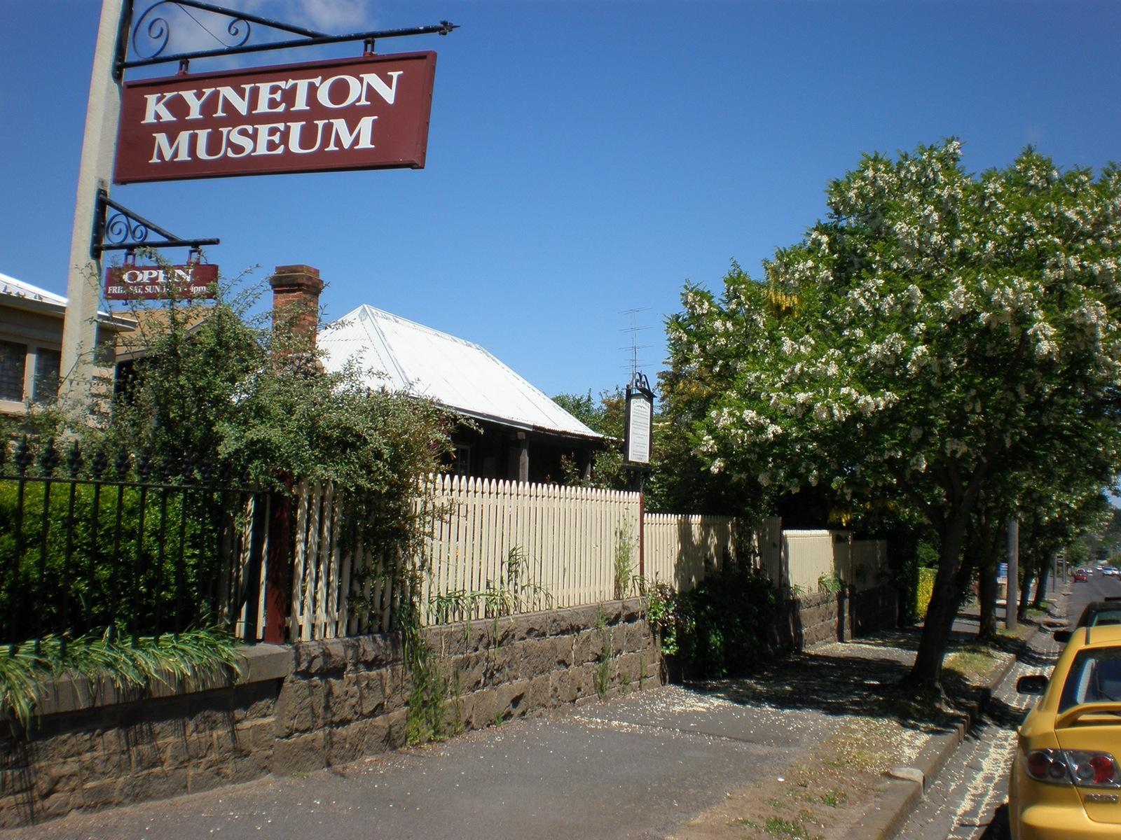Kyneton Museum
