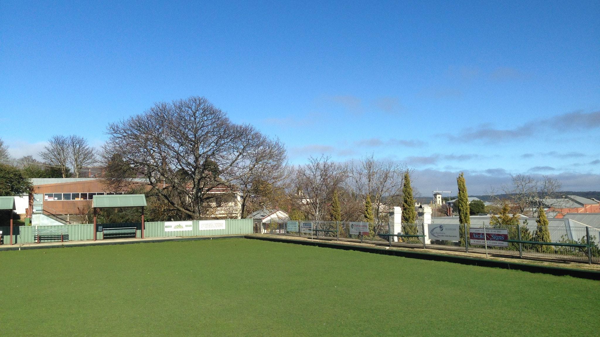 Daylesford Bowling Club