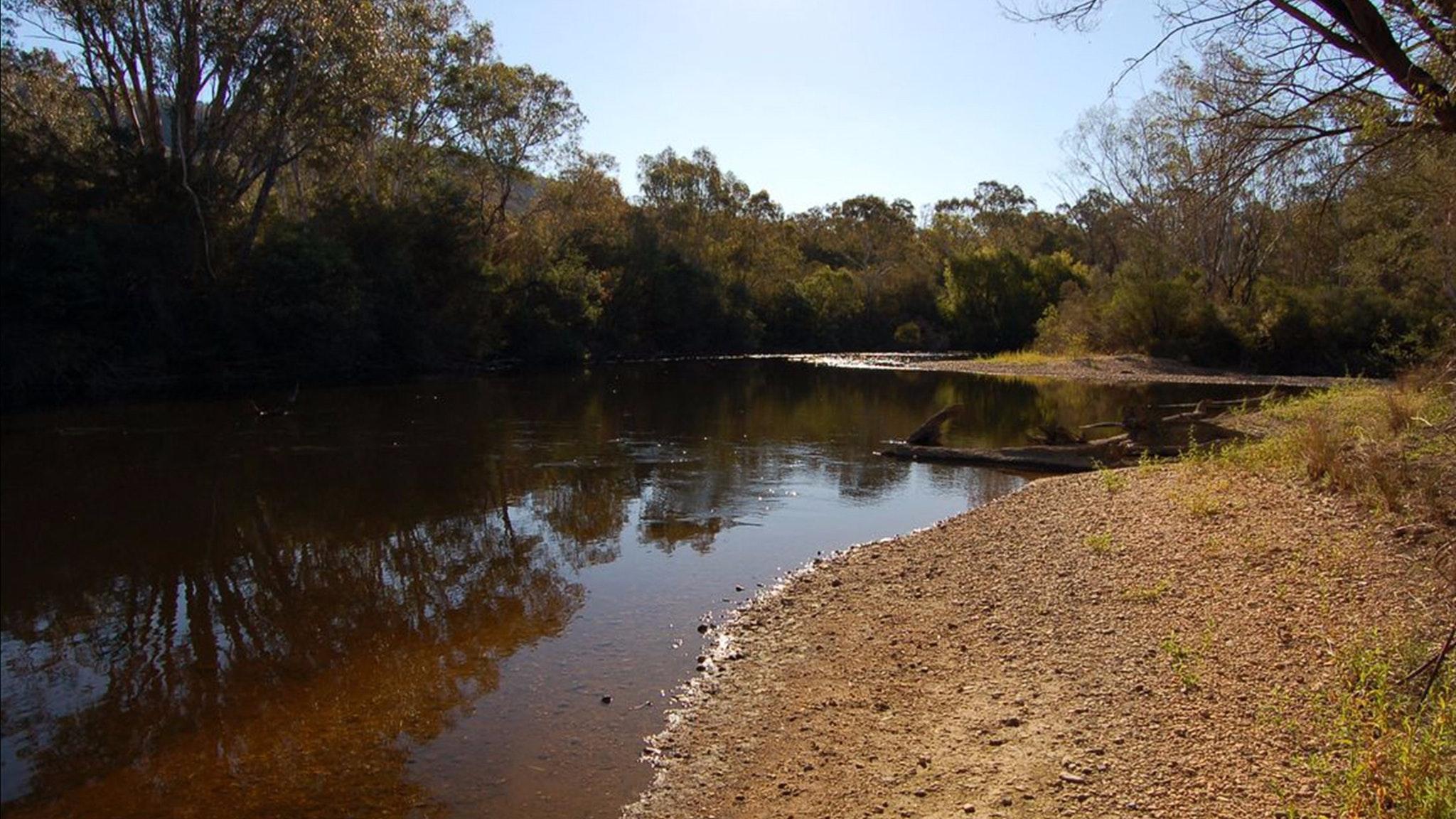 Horseshoe Lagoon Flora and Fauna Reserve