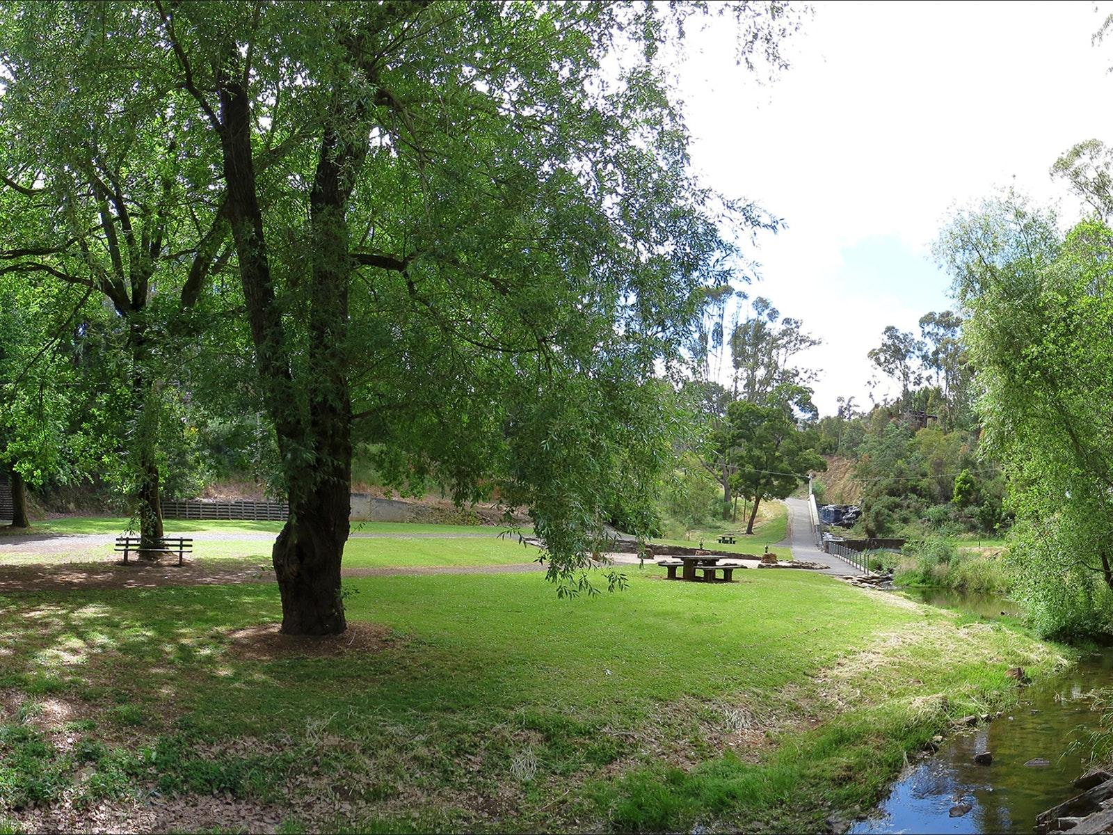 Hepburn Regional Park