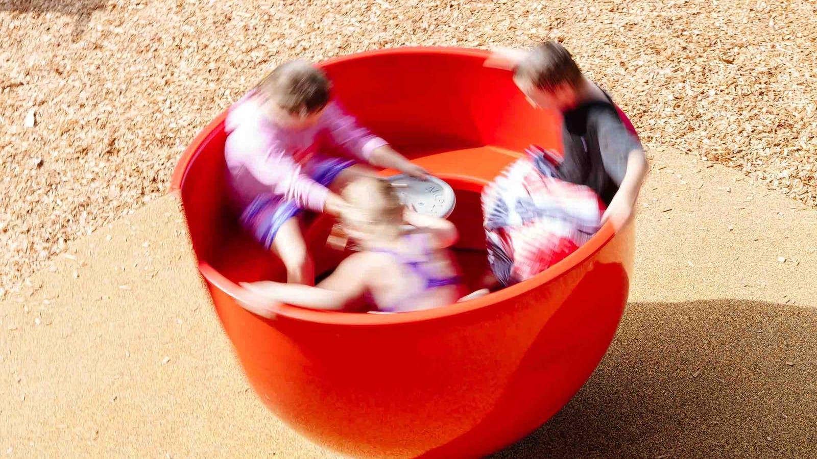 Community Bank Adventure Playground - Hadfield Park