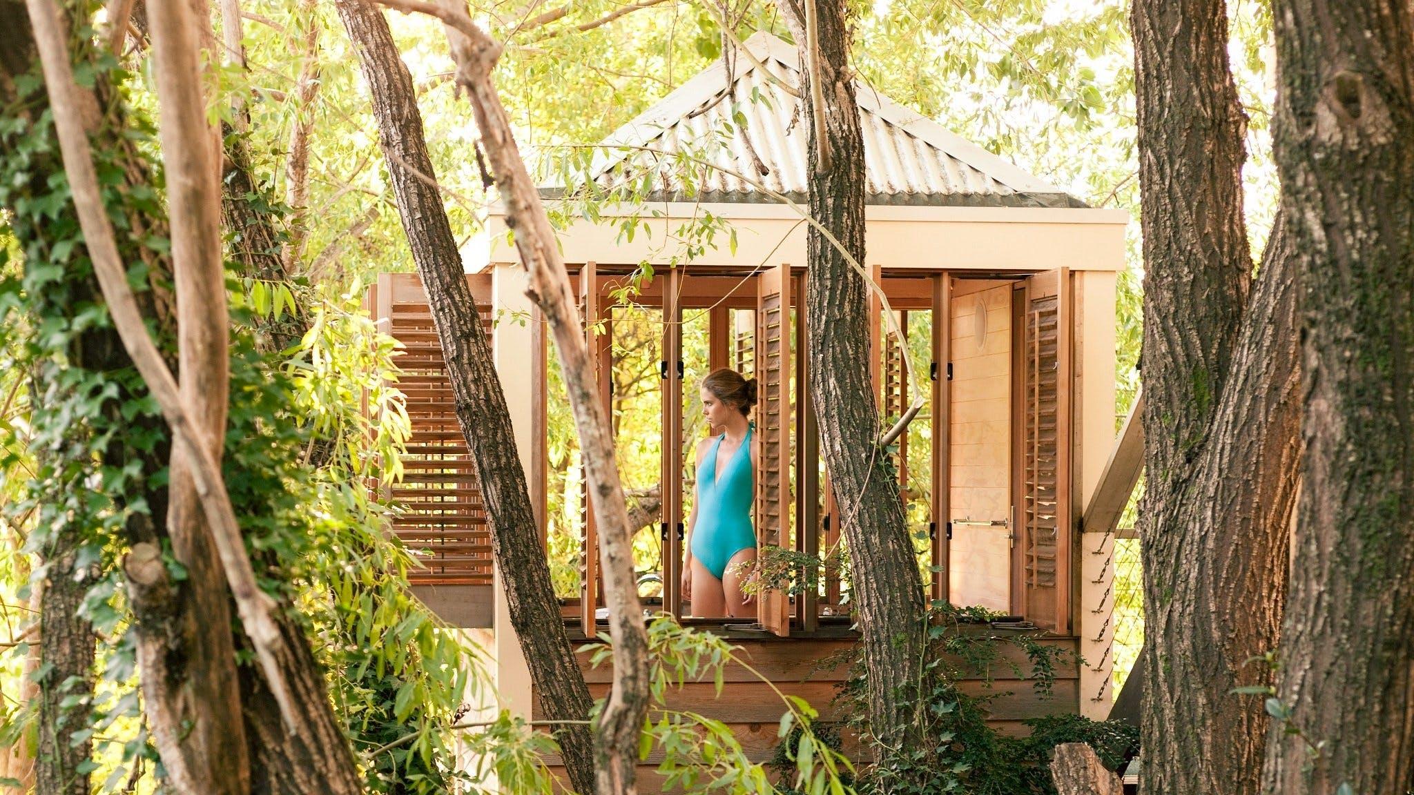Salus Spa at Lake House