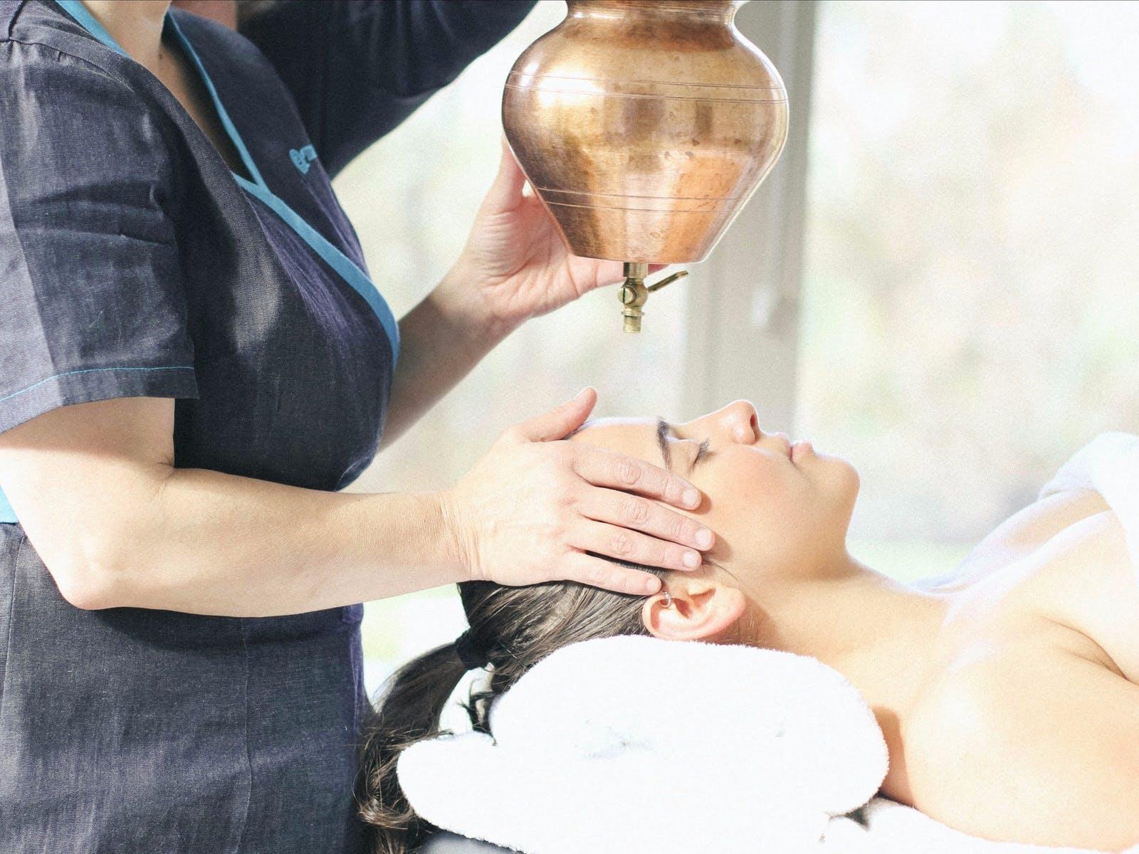 Maiaveda Holistic Health Retreat and Spa