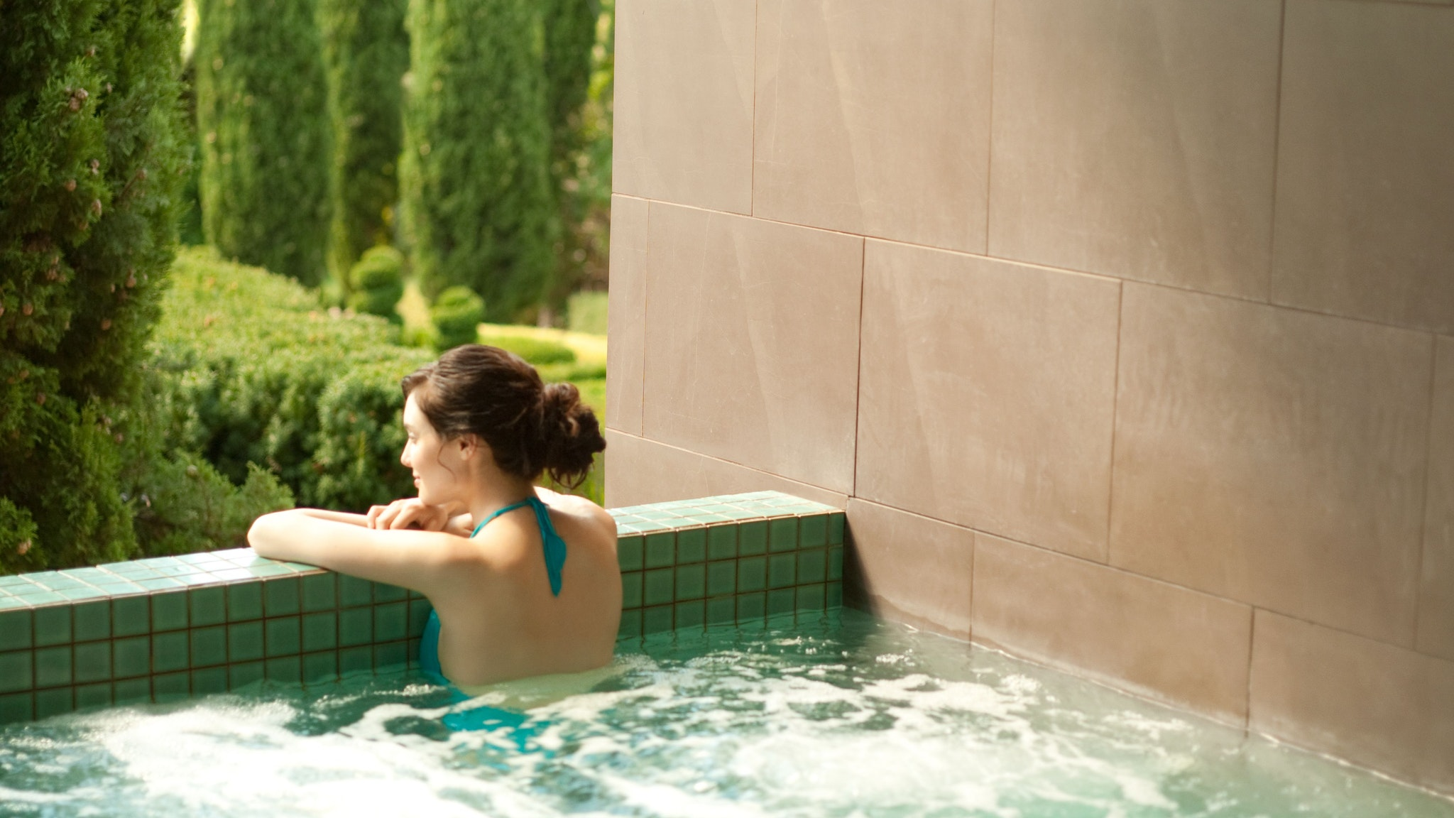 The Retreat at The Mineral Spa