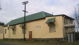 Finley Railway Museum