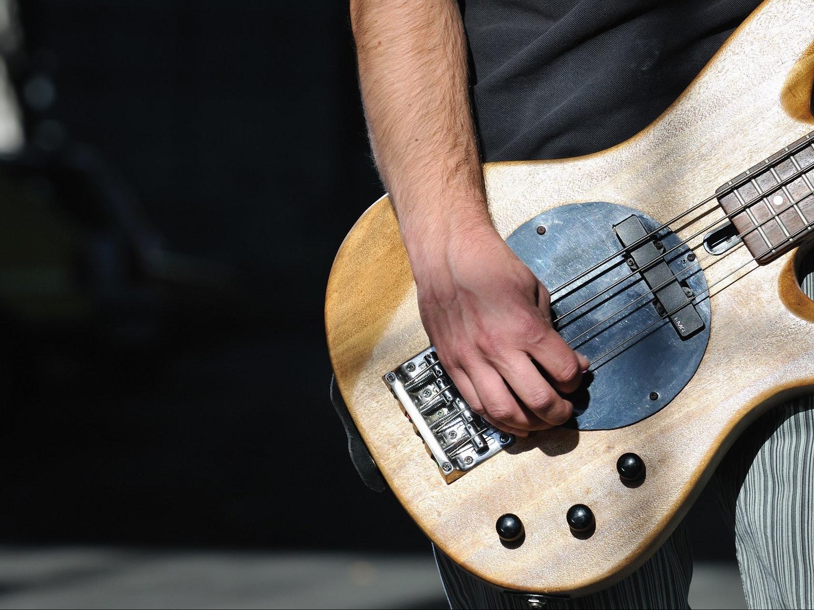 Bluestone Blues Festival