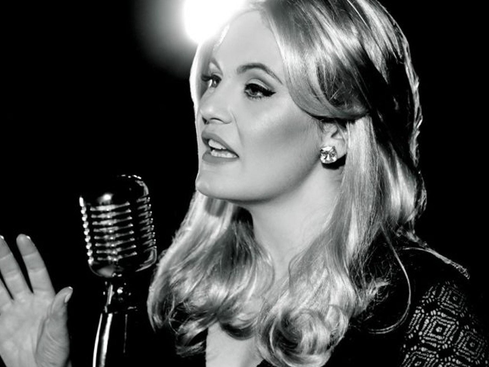 Adele 'The Tribute' at Jack Rabbit Vineyard
