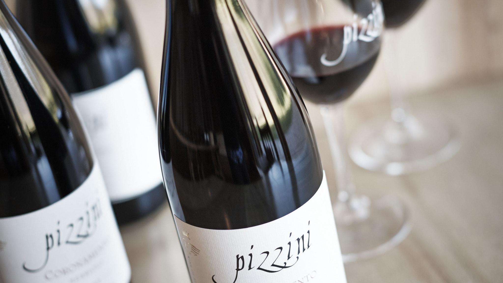 Pizzini Nebbiolo