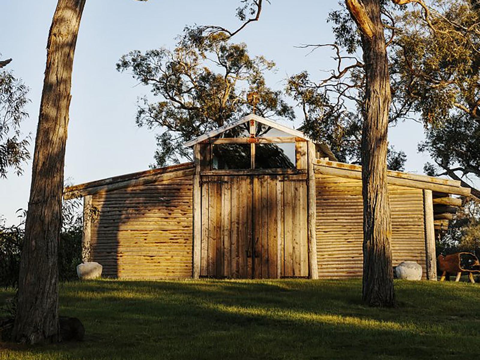 Tanglewood Barn