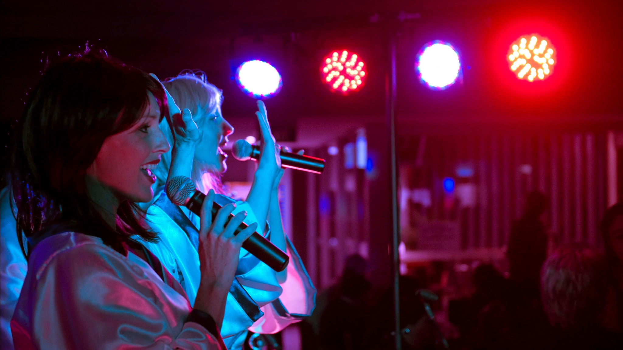 Bjorn to be Wild. Abba Tribute Show