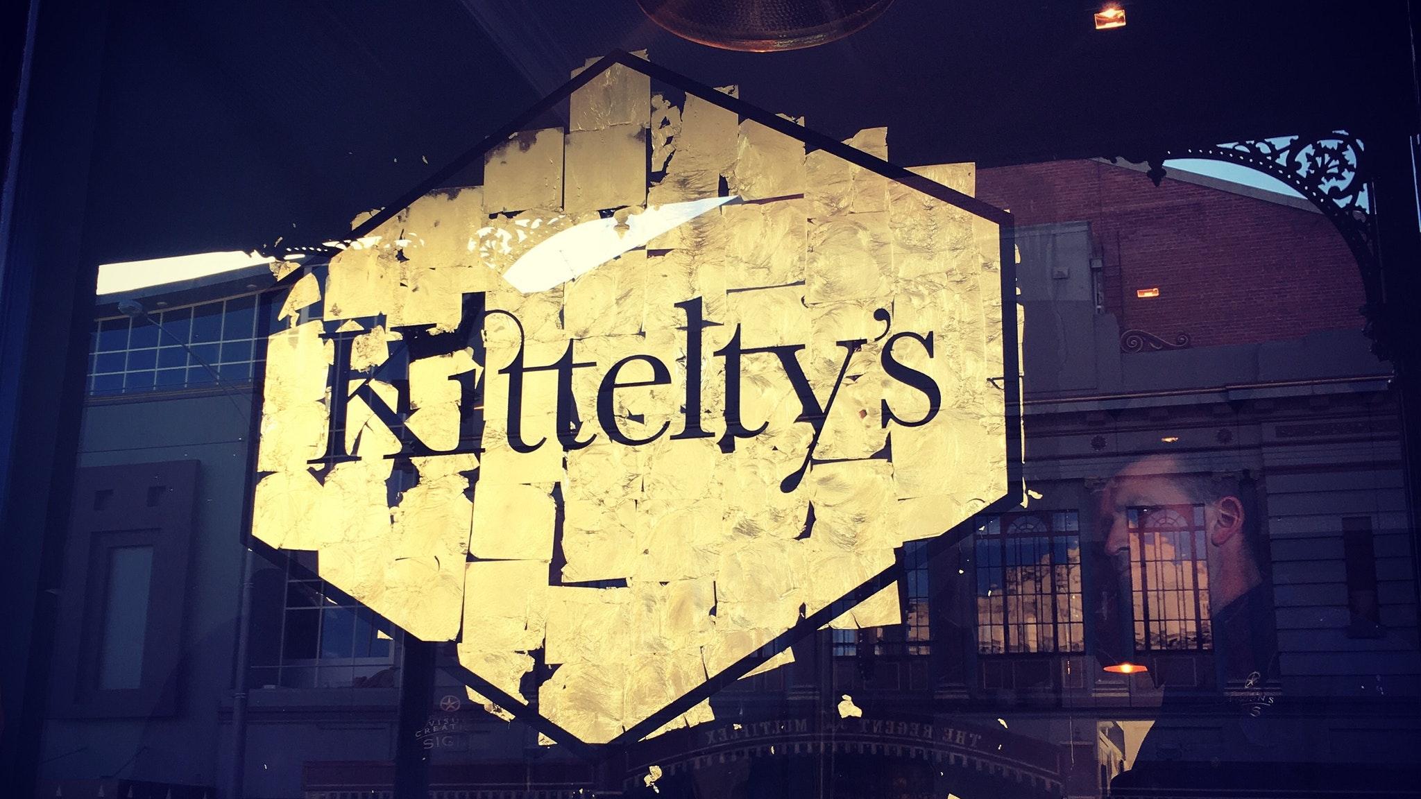 Kittelty's