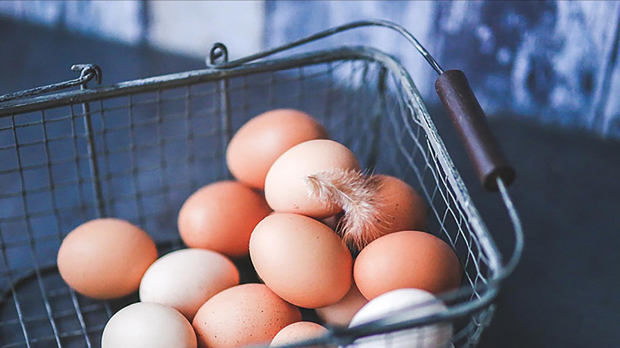 Kossies Free Range Eggs