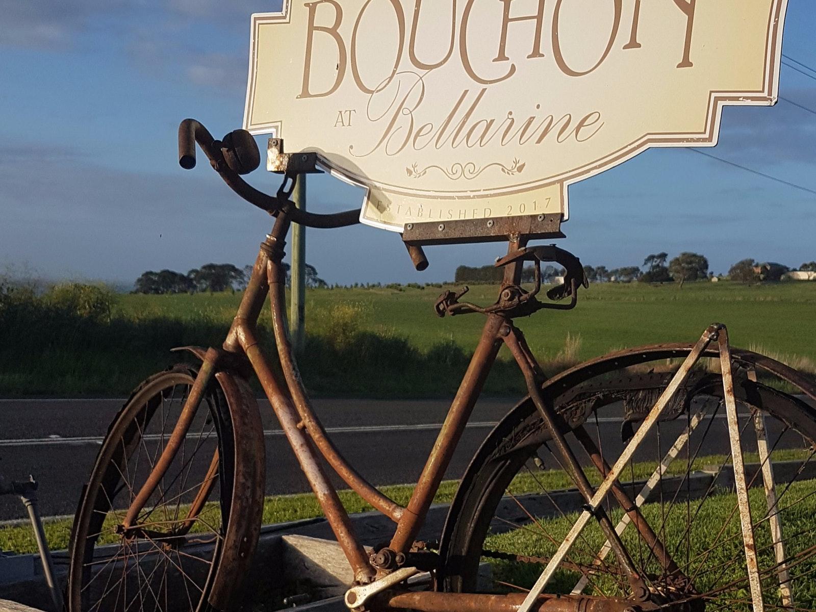 Bouchon at Bellarine