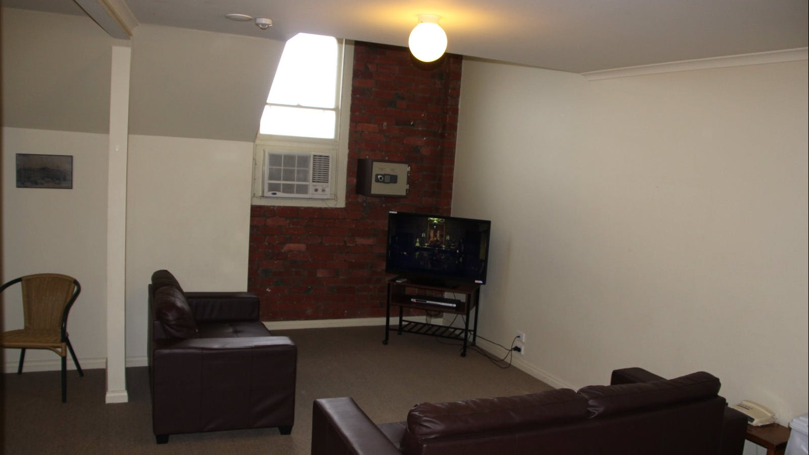 2 bedroom 2 storey lounge