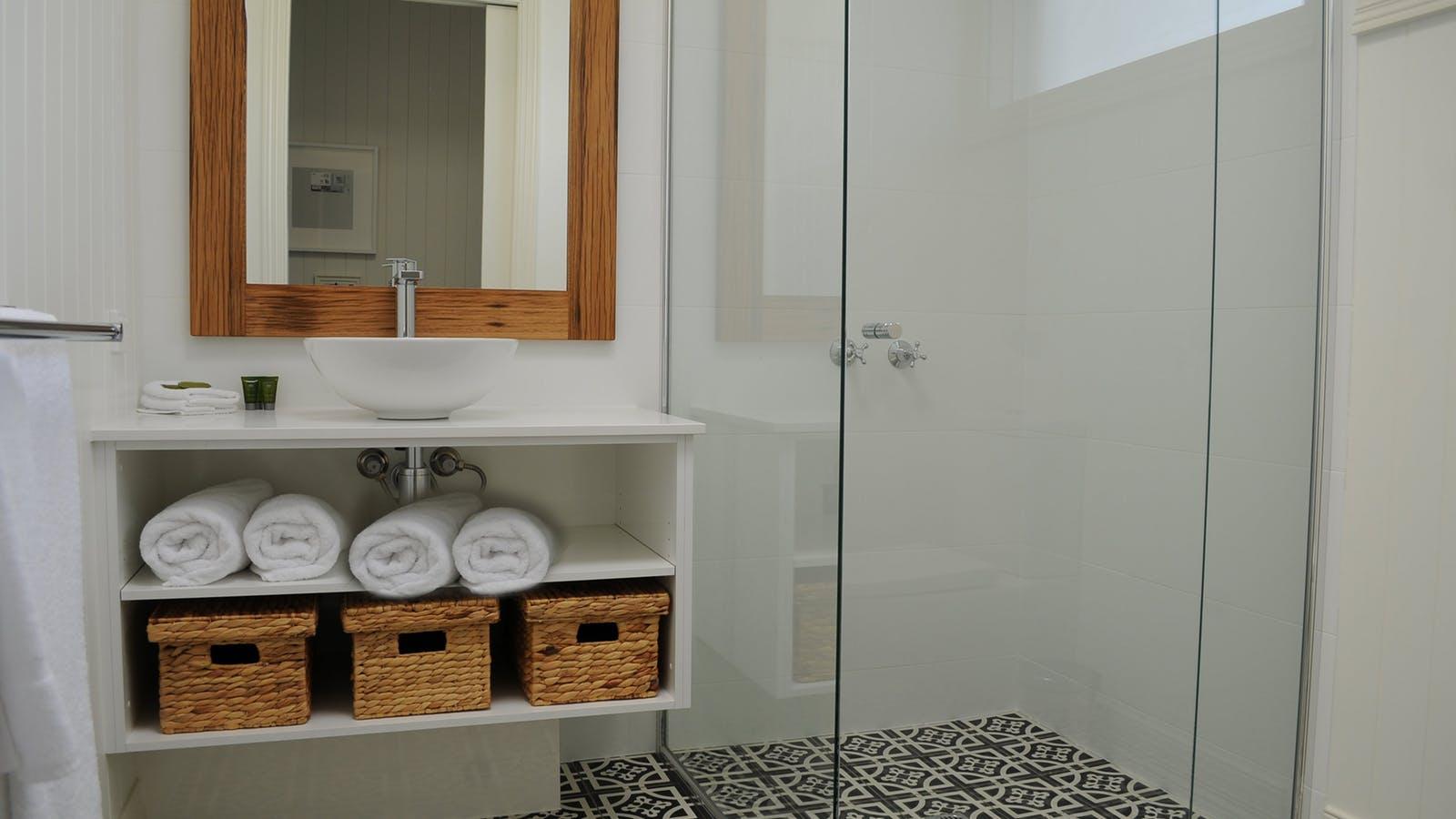 Room two - Ocean Grove