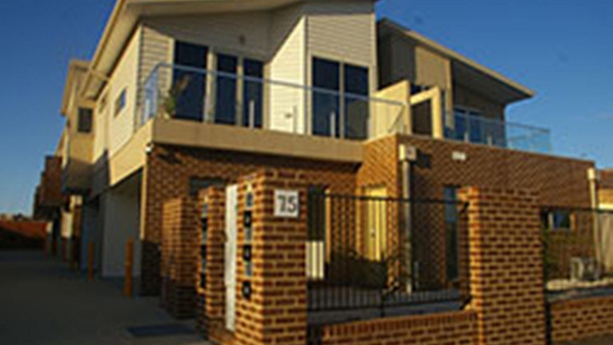 Geelong CBD Accommodation