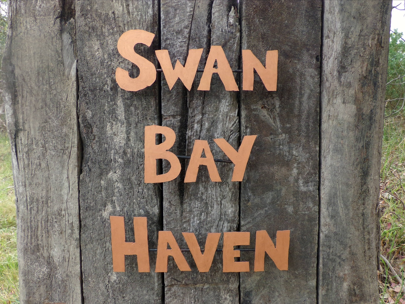 Welcome to Swan Bay Haven