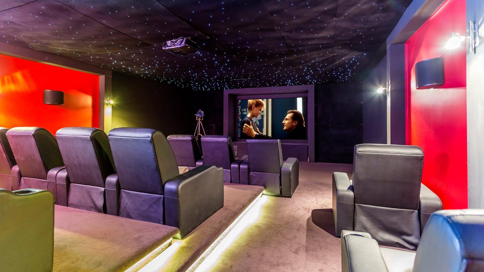 Star Class Cinema