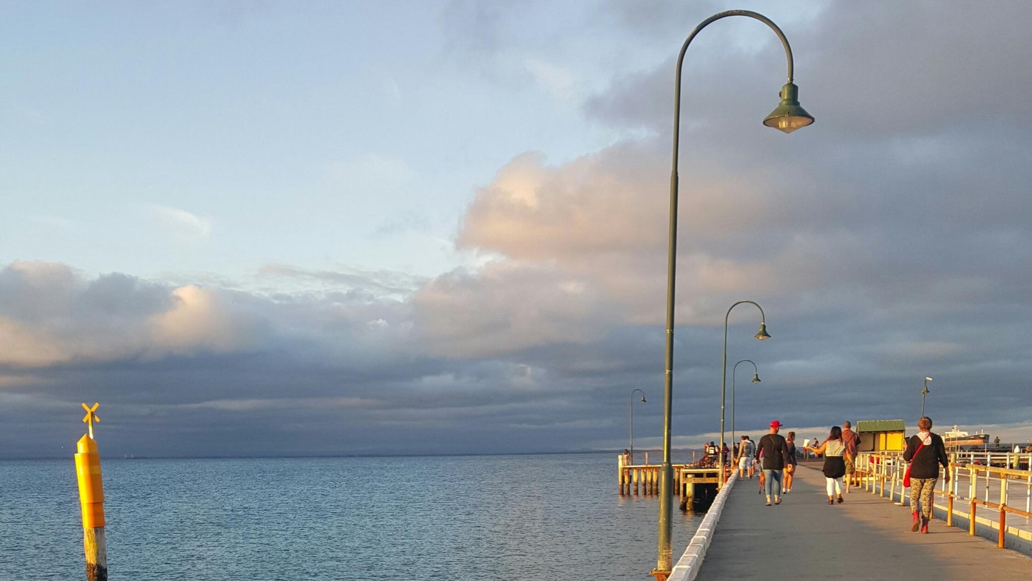 Port Pier