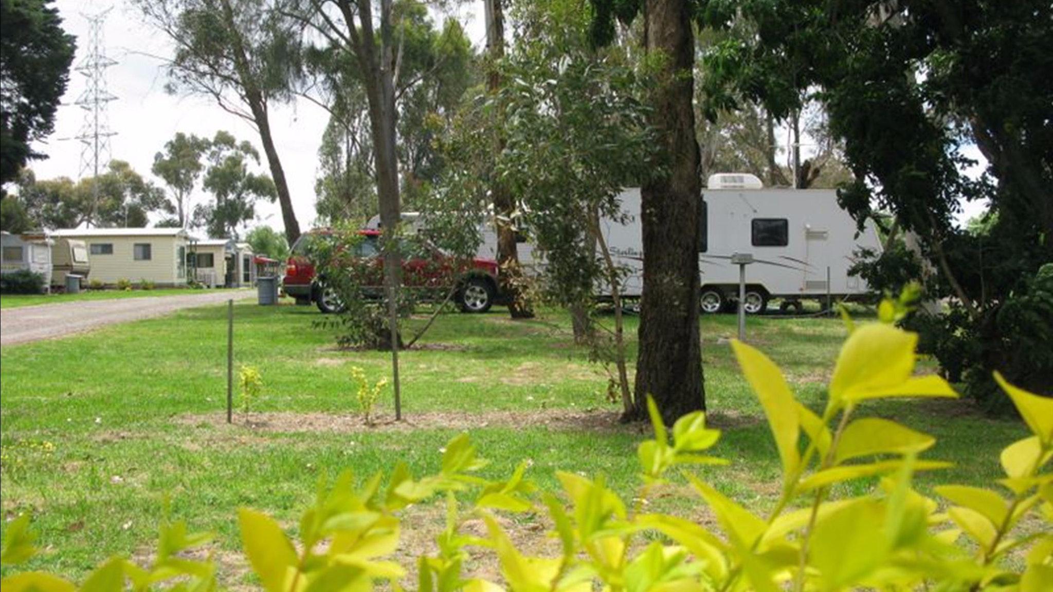 Moolap Caravan Park